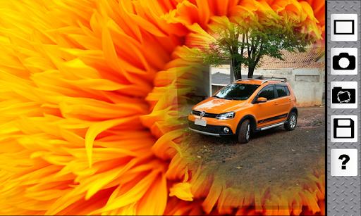 花のフォトフレーム|玩攝影App免費|玩APPs