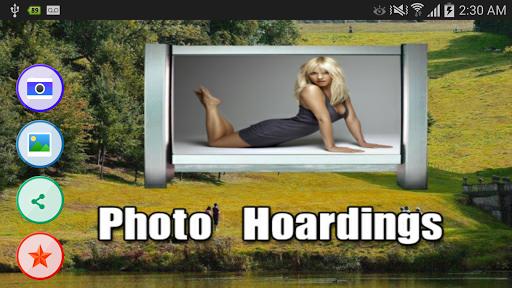 囤积专业的照片