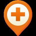 우리동네다이어트주치의(병원찾기,상담,비만,투약알람) icon