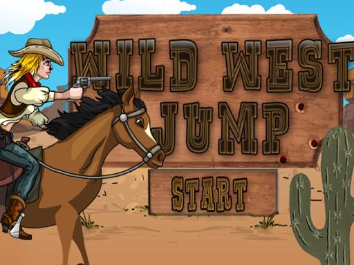 Wild West Jump