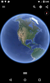 Google Earth Screenshot 1