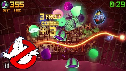 Fruit Ninja Screenshot 41