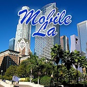 My City LA, Los Angeles CA