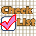 Very very easy check list