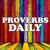 Daily Bible Proverbs of Wisdom
