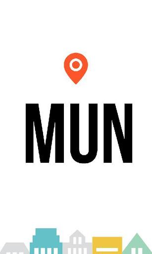 ミュンヘン シティガイド 地図 アトラクション レストラン