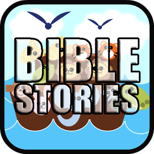 Bible stories slots