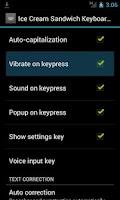 Screenshot of Cellular big button Keyboard