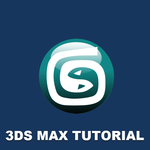 3DS Max Tutorial 教育 App LOGO-APP開箱王