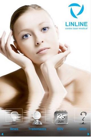 【免費醫療App】Linline France-APP點子