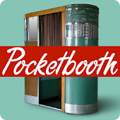 Pocketbooth (photo booth) Icon
