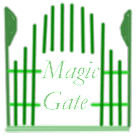 Magic Gate icon