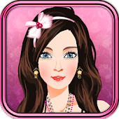 Sweet Girl Dress Up Game