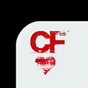 CrossFit Deck Of Cards logo