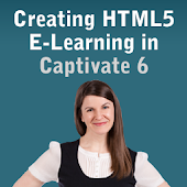 Creating HTML5 in Captivate 6