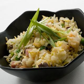 Yangzhou Fried Rice.