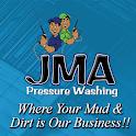 JMA Pressure Washing icon