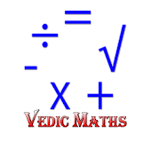Vedic math tricks