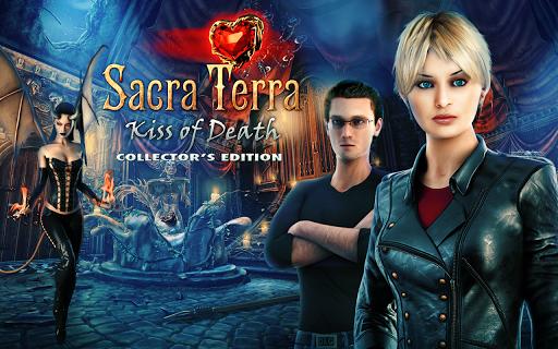 Sacra Terra: Kiss of Death v1.2