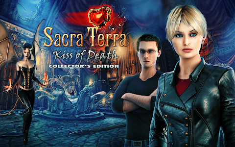 Sacra Terra: Kiss of Death v1.1