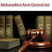 Maharashtra Rent Control Act