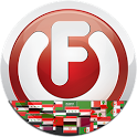FilmOn Live TV FREE Chromecast icon