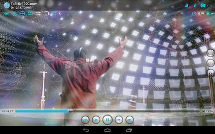 BSPlayer Screenshot 14