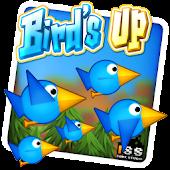 Birds Up