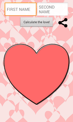 Love Calculator Pro