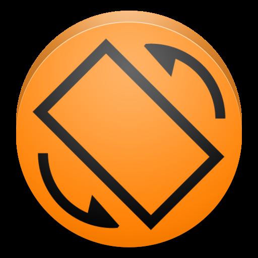 Sensor fusion 程式庫與試用程式 App LOGO-APP試玩