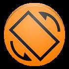 Sensor fusion icon