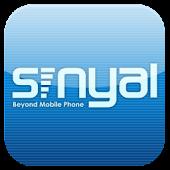 Sinyal for Tablet