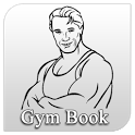 Gym Book: training notebook* icon