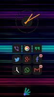 Screenshot of Mador - Icon Pack