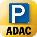 ADAC ParkInfo icon
