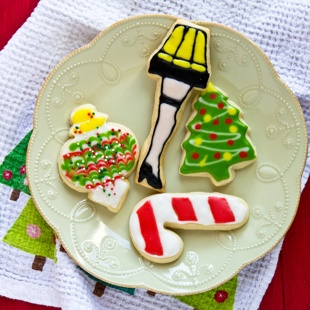 10 Best Sugar Cookie Icing with Corn Syrup Recipes