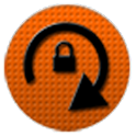 Orientation Lock/Unlock logo