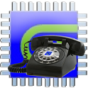 Land Line Phone Dialer Donate icon