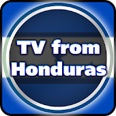 TV from Honduras