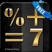 Gold Calculator (Simple)