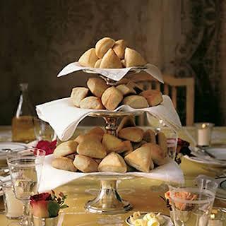 Potato Rolls.