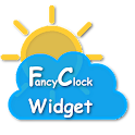 FancyClock Widget Pro icon