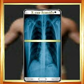 Funny X-Ray Scanner