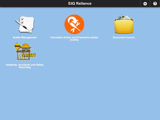 Reliance Mobile - screenshot