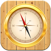 Compass Travel Pro (Best App)