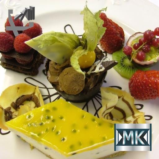 Десерты LOGO-APP點子