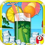 Ice Smoothie Maker - Kids Game