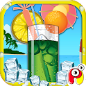 Ice Smoothie Maker - Kids Game icon
