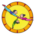 Circus Watch Faces