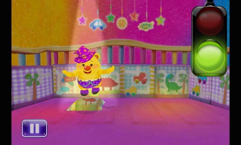 3D Bears- screenshot